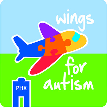 Wings For Autism® Returns To Phoenix Sky Harbor International Airport On Saturday, September 26th!