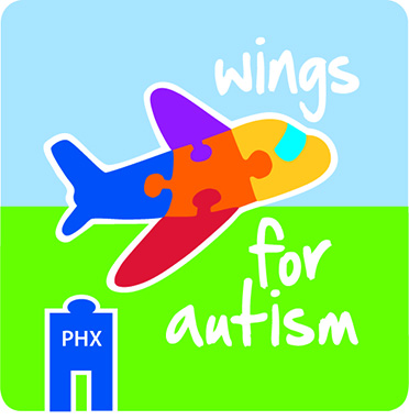 iHeart Radio Wings for Autism Interview