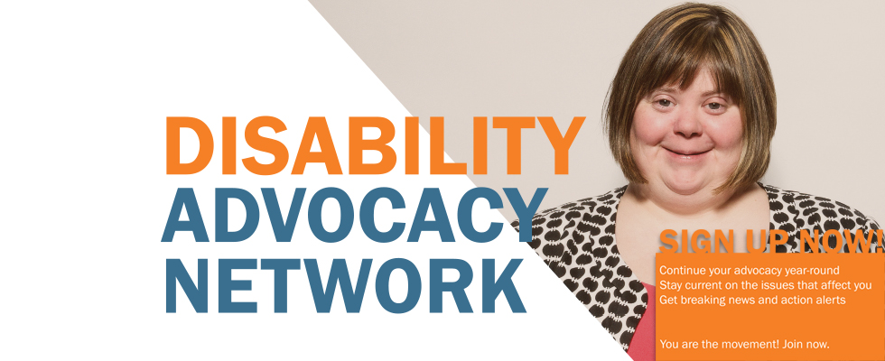 Disability Advocacy Network