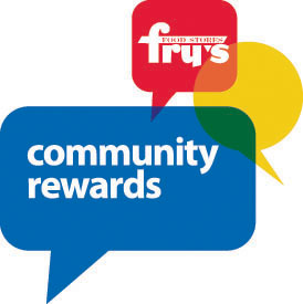 Support The Arc of Arizona when you buy groceries at Fry's Food Stores!