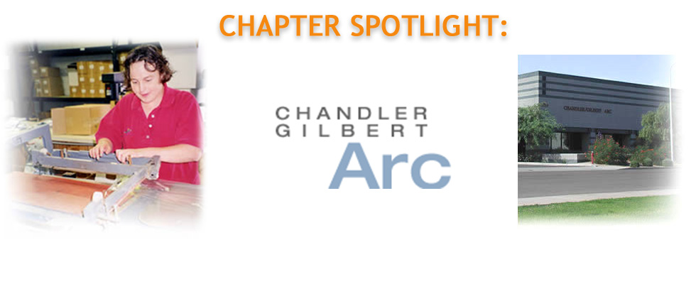 CHAPTER SPOTLIGHt