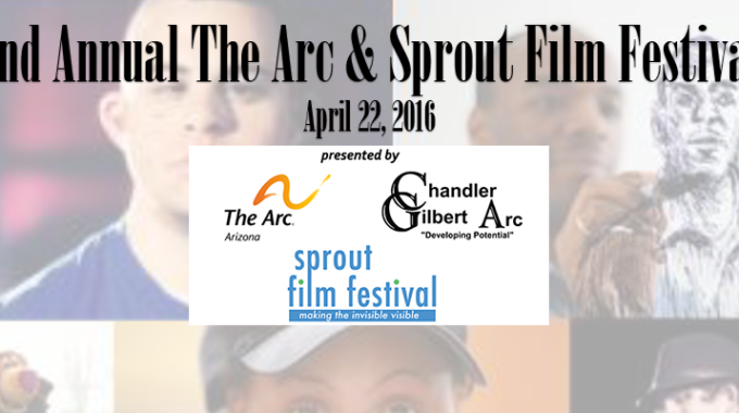 The Arc & Sprout Film Festival Radio Interview